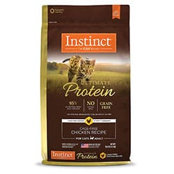 Instinct Ultimate Grain Free Natural Cat Food