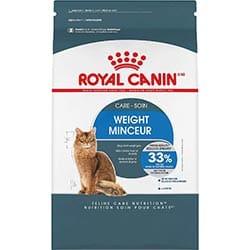 Royal Canin Feline Health Nutrition Indoor Light 40 Dry Cat Foods