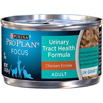 Purina Pro Plan Urinary Tract Health Gravy