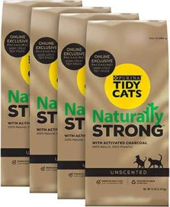 Purina Tidy Cats 247 Performance Clumping Cat Litter