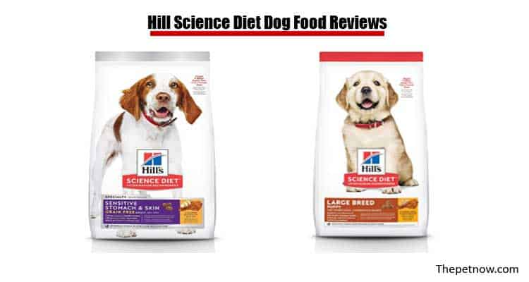 Hill Science Diet Dog Food Reviews